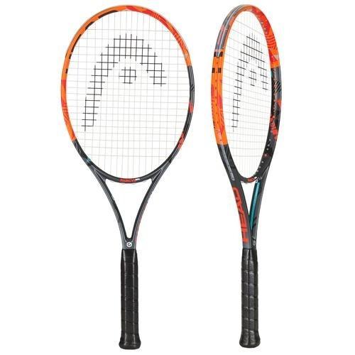 raqueta head graphene xt radical mp murray djokovic tennis
