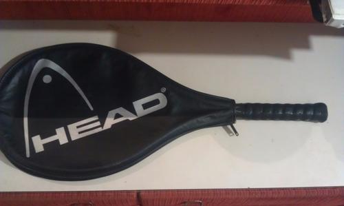 raqueta head magnesium