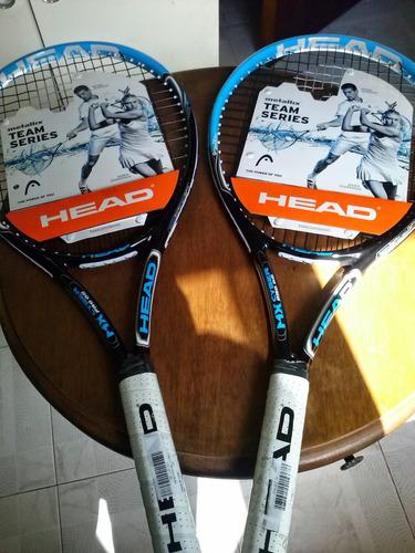 raqueta head mx cyber pro os 275 gr