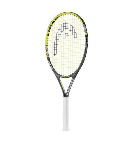 raqueta head novak junior 21 23 25 - tenisconefecto