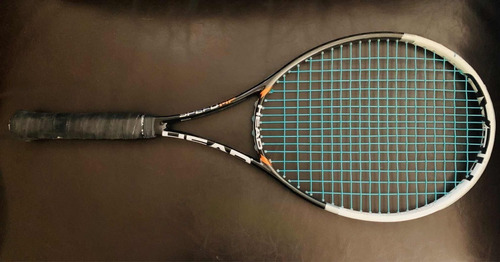 raqueta head speed mp 315