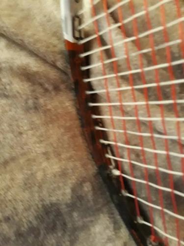 raqueta head speed pro