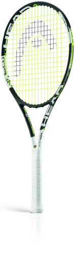 raqueta head tenis yt graphene xt speed mp a novak djokovich