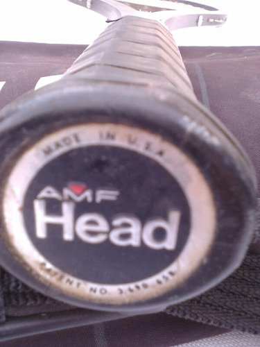 raqueta head usa