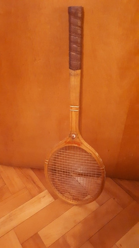raqueta henry llasat