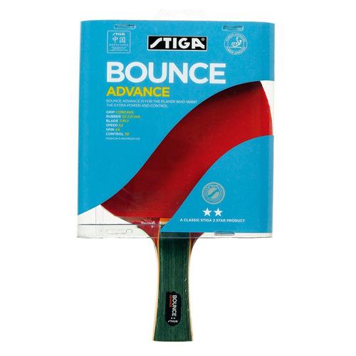 raqueta loop advance tenis de mesa ping pong stiga 2 star