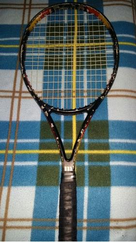raqueta marca wilson