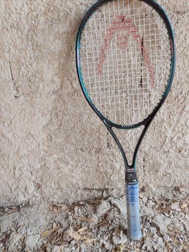 raqueta mas pelotitas