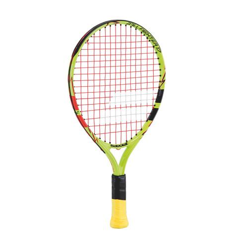 raqueta niño babolat ballfighter 17