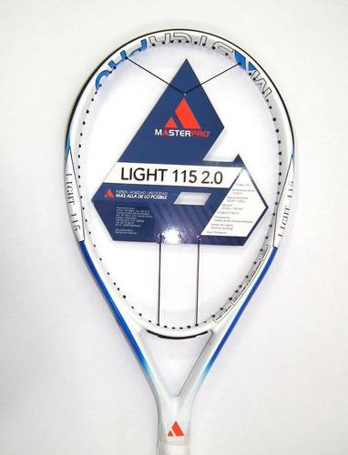 raqueta para frontenis master pro 2.0 light 115 2017