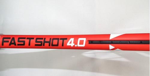 raqueta para frontenis master pro 4.0 fast shop 2016 retro