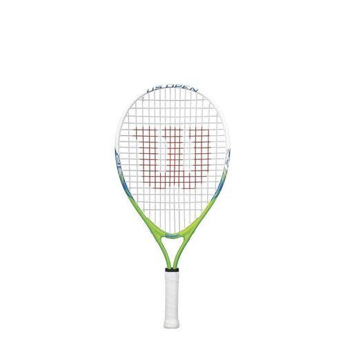 raqueta para niño para iniciar tennis 5 a 6 años wilson nnet