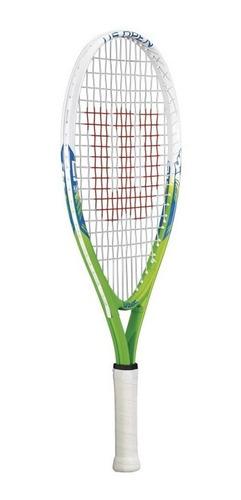 raqueta para unisex wilson - us open 21 rkt - tenis