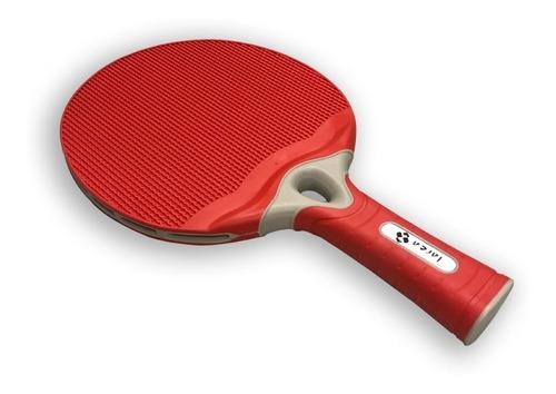 raqueta ping pong