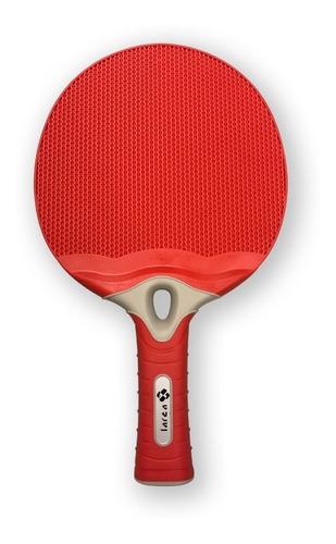 raqueta ping pong profesional para exterior