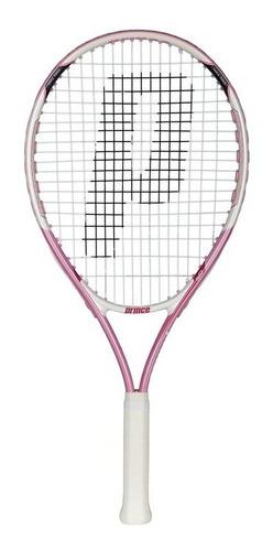 raqueta prince airo pink 25 full