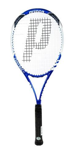 raqueta prince control ti mp blue full