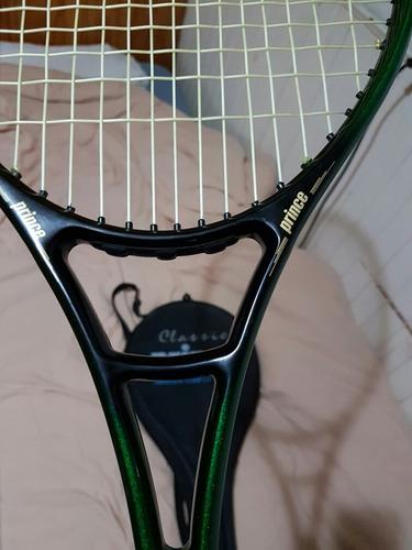 raqueta prince graphite comp lx oversize
