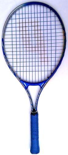 raqueta prince rad 10 junior con forro como nueva sin usar