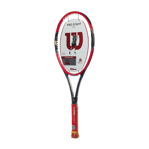 raqueta pro staff 97 spin effect dimitrov federer tennis