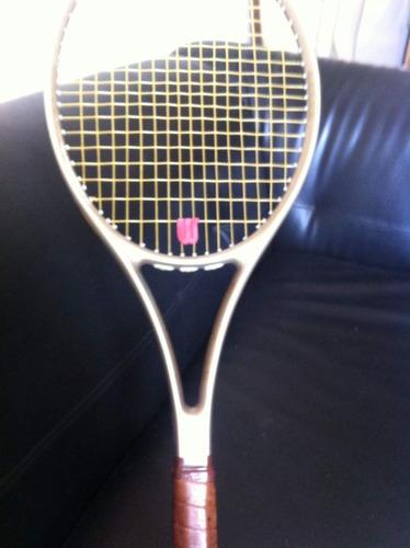 raqueta profile wilson 4 3/8 l3