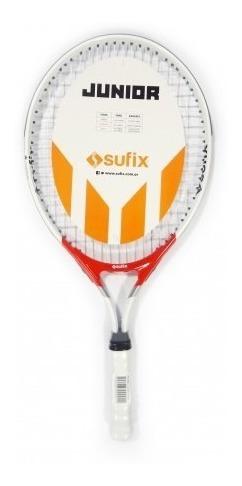 raqueta sixzero junior 3