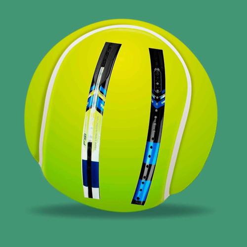 raqueta squash donnay maxxum grafito 100%+cubrer grips!!!