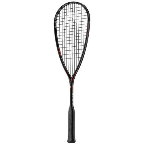 raqueta squash head graphene touch speed 135 sb