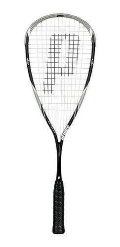 raqueta squash prince team silver 900