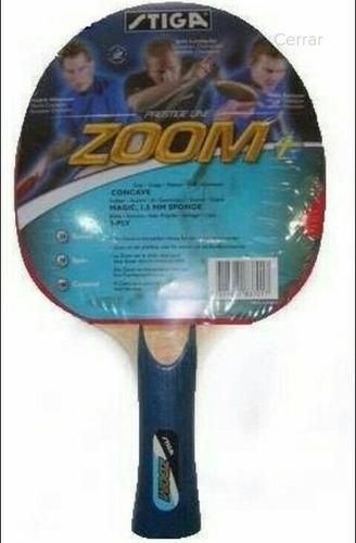 raqueta stiga zoom