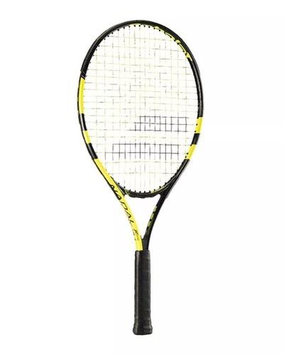raqueta tenis babolat aero nadal juniors 23 y 21 hectortenis