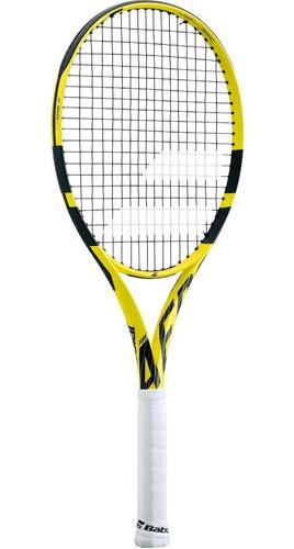 raqueta tenis babolat pure aero - estacion deportes olivos