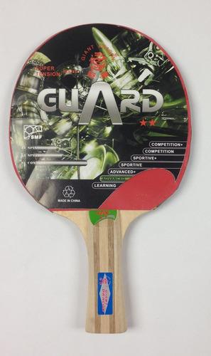 raqueta tenis de mesa giant dragon / ping pong 2 estrellas