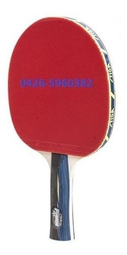 raqueta tenis de mesa ping pong profes. stiga, mod. fusion