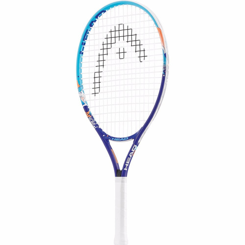 raqueta tenis head junior maria 23 linea maria sharapova