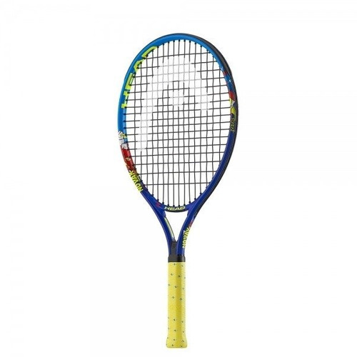raqueta tenis head novak 23  pulgadas  juniors