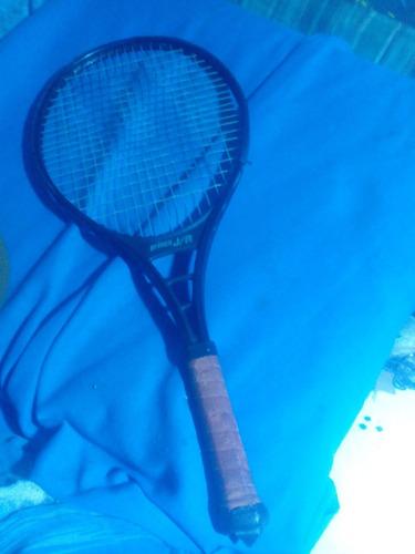 raqueta tenis marca prince j/r usada buenas condiciones