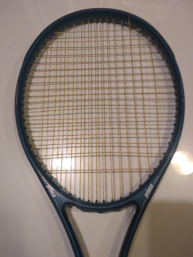 raqueta tenis prince graphite