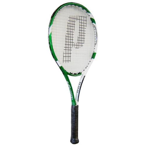 raqueta tenis prince hybrid air score 4 1/4 aro 100 285 grs