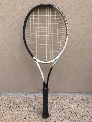 raqueta tenis prince precisión spectrum 630 pl usada