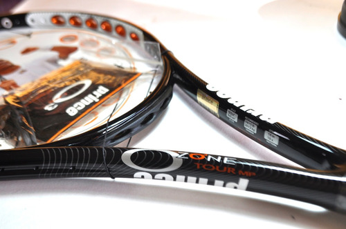 raqueta tenis prince zone  3 tour  (imagen original)