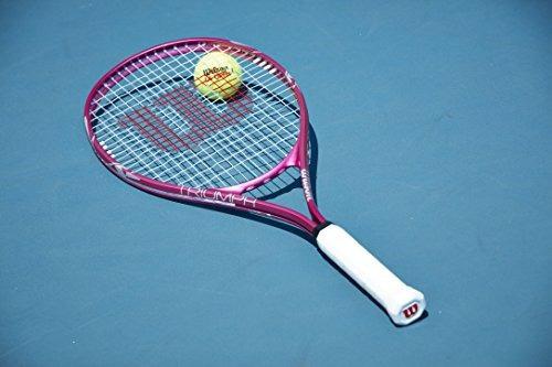 5f69454c90a Raqueta De Tenis Wilson Triumph