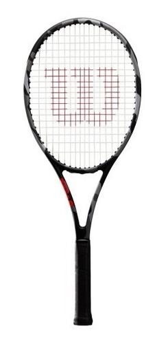 raqueta tenis wilson pro staff 97l 2018 grip 4 3/8