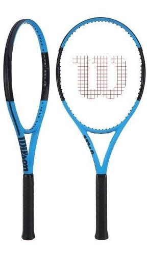 raqueta tenis wilson ultra 100l (7405) s+w