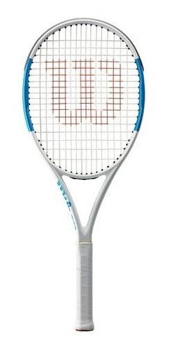 raqueta tenis wilson ultra team 100ul grip 4 3/8