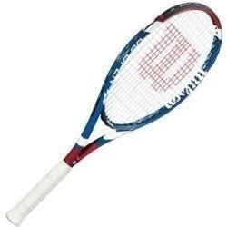raqueta tenis wilson us open 103 cuerda 1 pieza hectortenis