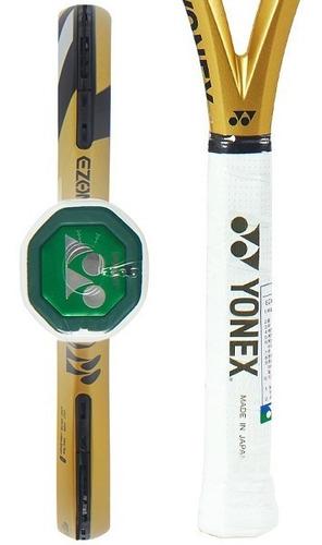 raqueta tenis yonex ezone 98 gold edition ltd. especialista