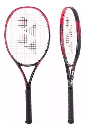 raqueta tenis yonex vcore sv 98 lite 285 g. + regalos olivos