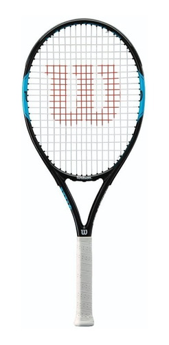 raqueta unisex wilson - monfils power 105 tns rkt w/o cvr 3