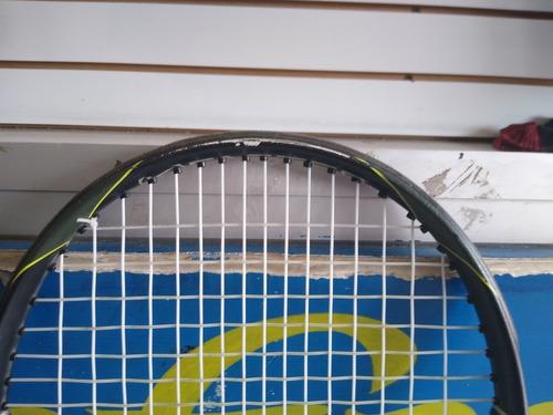 raqueta wilson k factor usada